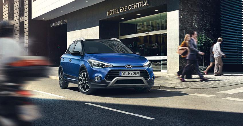 Hyundai-Frühjahrscheck: Voll auf Frühling eingestellt!
