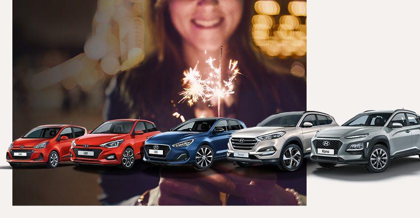 Hyundai meets Kubina: Jetzt Eröffnungsangebote sichern!