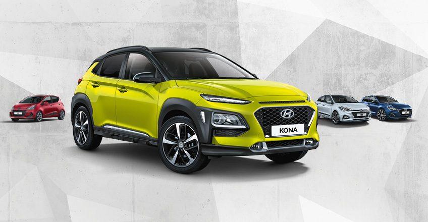Einfach unwiderstehlich: Hyundai Tages- und Kurzzeitzulassungen zum Top-Preis