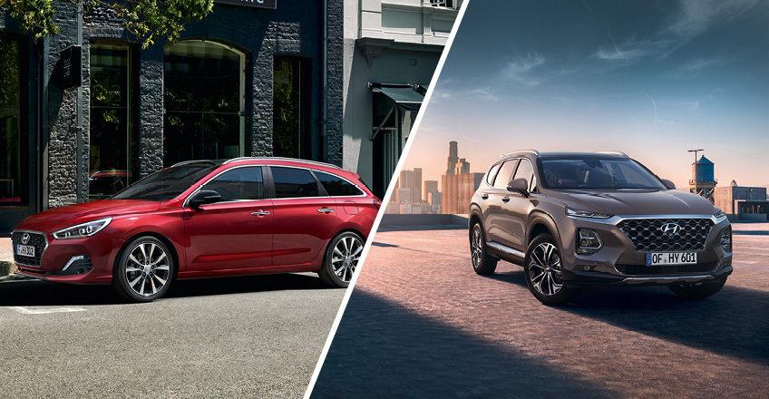 Fahren Sie Business-Class: Hyundai-Leasingangebot für Unternehmer