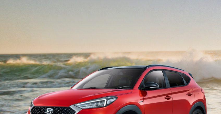 Hol Dir den Look des Sommers mit der Hyundai N Line. Ob Hyundai i30 N, i30 Fastback N oder Tucson N …