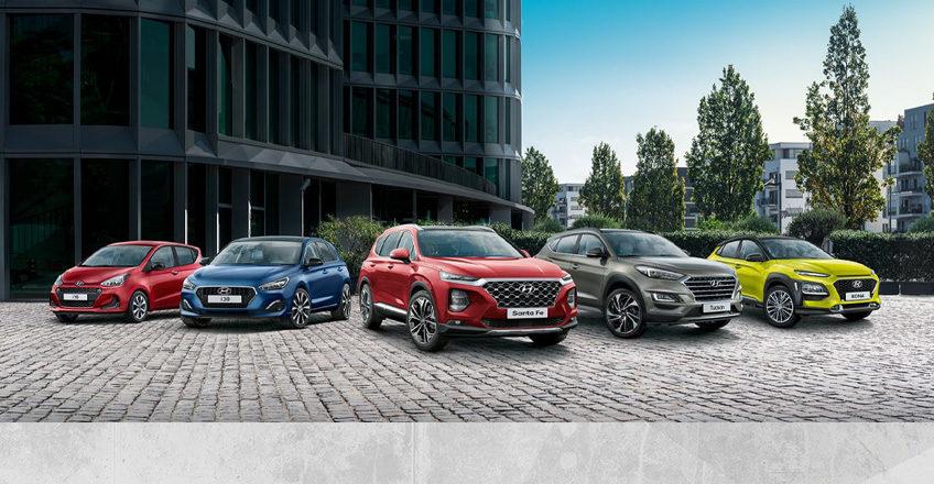 Hyundai Geschäftsmodelle: Wegbereiter für Ihre Unternehmensziele