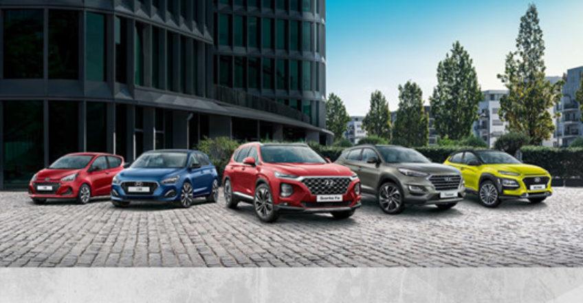 Hyundai Geschäftsmodelle: Wegbereiter für Ihre Unternehmensziele – Kubina