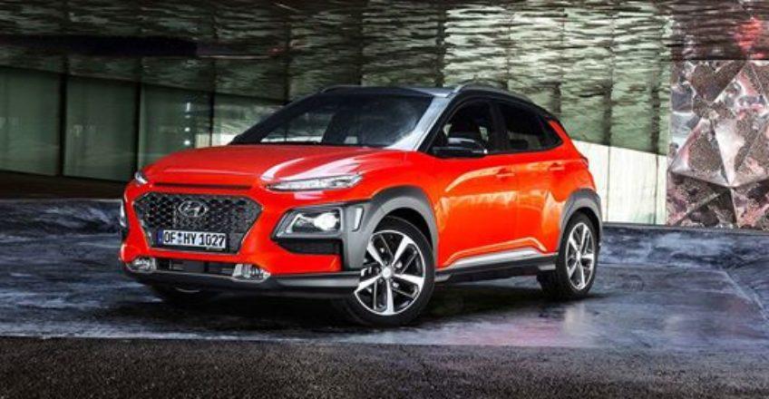 Markteinführung Hyundai i10