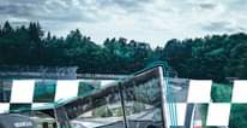 Echtes Rennsport-Feeling hautnah erleben mit dem Kubina sim-racing!  In unserem Racing Center in Köl…