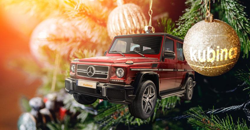 Wir sind online weiterhin für Sie da und wünschen eine besinnliche Weihnachtszeit