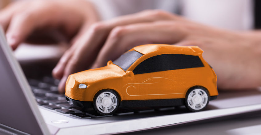 Onlineverkauf: Unser Fahrzeugverkauf geht digital weiter
